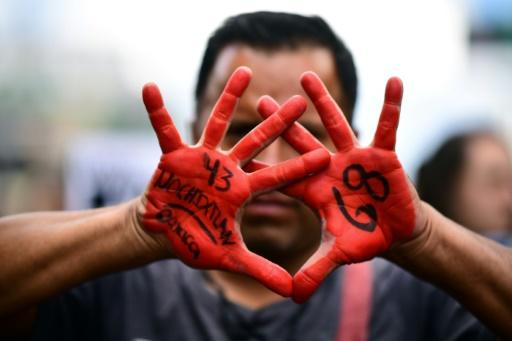 Le Mexique marque le 50e anniversaire du massacre de Tlatelolco
