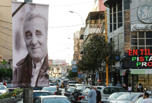 Aznavour, bienveillant Pygmalion de générations d'artistes
