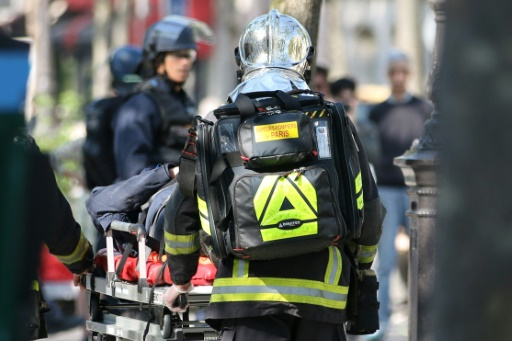 Volontariat et numéro d'urgence unique, priorités du nouveau président des pompiers