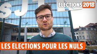 Les élections pour les nuls- à quoi sert un bourgmestre? (vidéo)