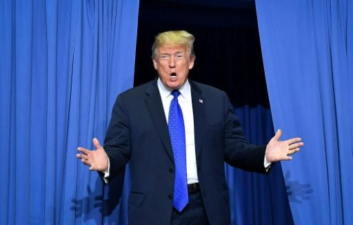 Affaire Kavanaugh: les railleries de Trump attisent les tensions