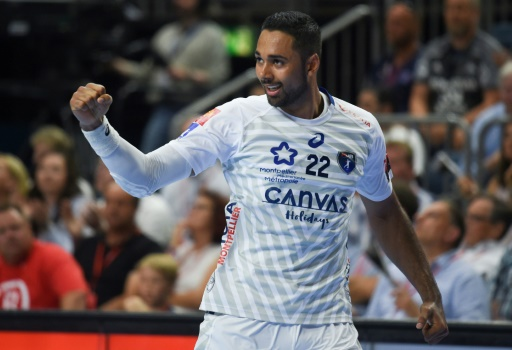 Handball: Montpellier sauve les meubles