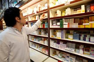 Iran- avec les sanctions, les médicaments étrangers se font rares