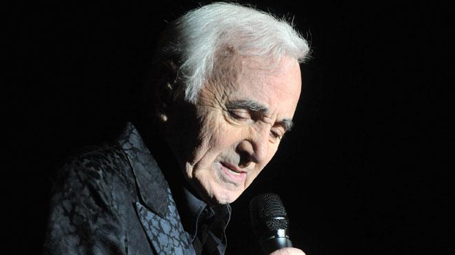 Les origines arméniennes de Charles Aznavour au premier plan — Hommage national