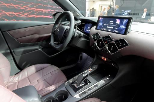 La cybersécurité, cruciale pour la voiture connectée et bientôt autonome