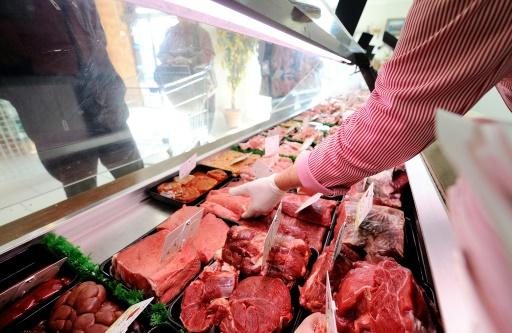 Anti-viandes: au Sommet de l'élevage, la FNSEA demande une enquête parlementaire