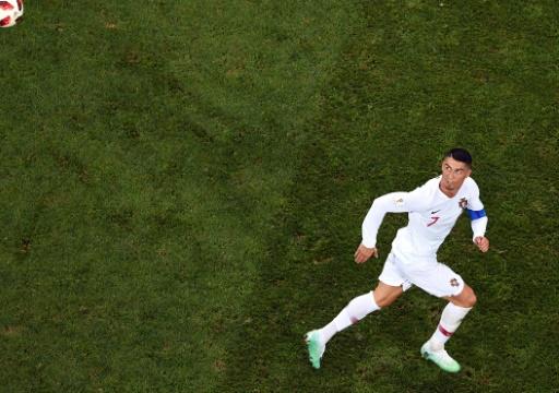 Cristiano Ronaldo de nouveau absent de l'équipe du Portugal