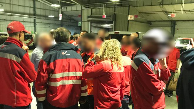 Distribution du courrier compliquée à Anderlecht, Saint-Gilles et Forest: arrêt de travail spontané au bureau bpost