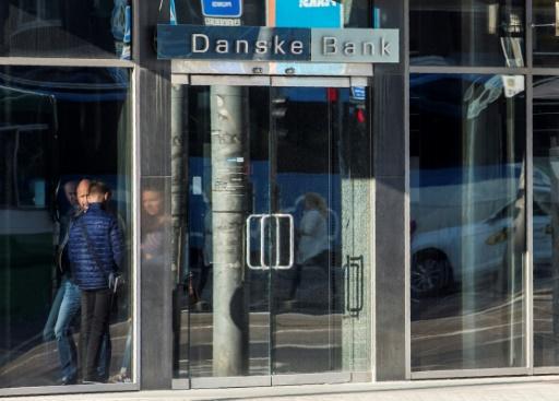 Blanchiment: Danske Bank dans le viseur de la justice américaine