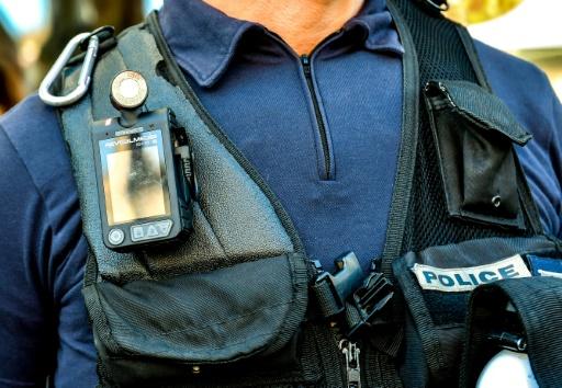 Suicide d'un policier par arme à feu au commissariat de Lille