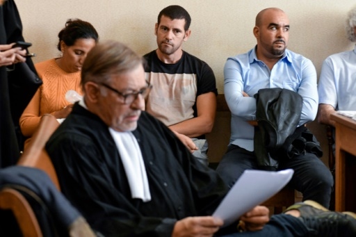 Aux prud'hommes, des Marocains dénoncent