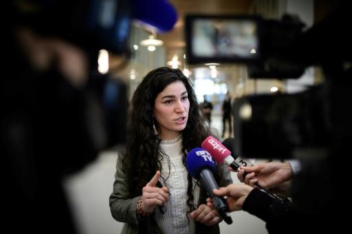 Six mois ferme pour l'agresseur de Marie Laguerre, giflée dans la rue à Paris