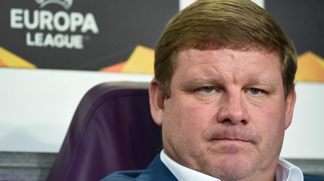 Vanhaezebrouck a-t-il des doutes sur son avenir à Anderlecht? Voici sa réponse