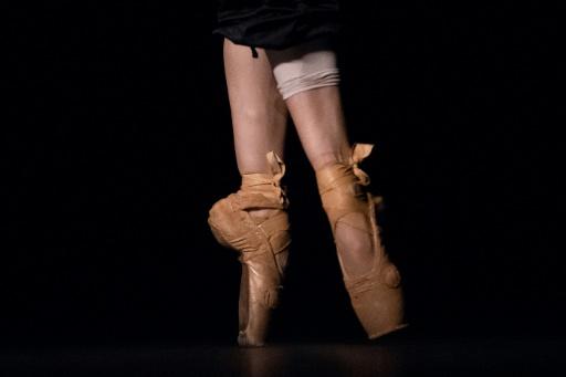 Danse: Marseille à l'heure russe avec les solistes du ballet de Saint-Pétersbourg