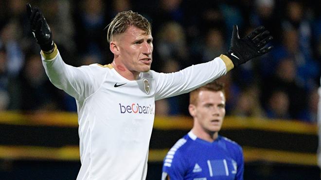 Europa League: Genk se fait surprendre par les Norvégiens de Sarpsborg
