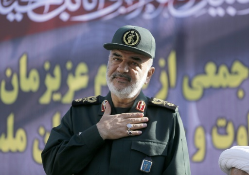 Un commandant iranien affirme que Netanyahu sera forcé de fuir Israël à la nage