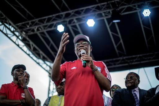 Election au Cameroun: Kamto et Muna, deux opposants, forment une coalition (porte-parole de Muna)
