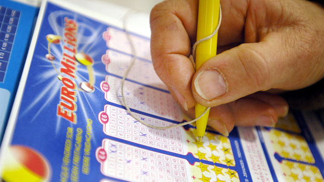 Un Belge remporte le jackpot à l'EuroMillions