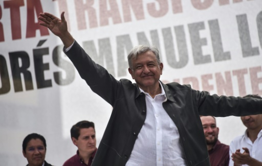 Mexique: López Obrador dit avoir été