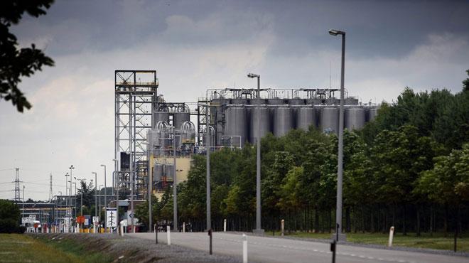 1 milliard d'euros investi à Anvers par un groupe chimique