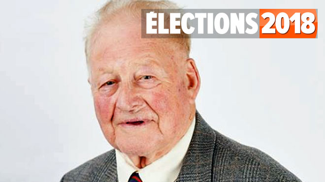 Un candidat aux élections communales est décédé