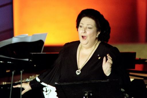 Montserrat Caballé,