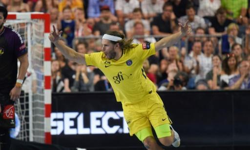 Hand: le PSG poursuit son sans-faute face à Nantes en Ligue des champions