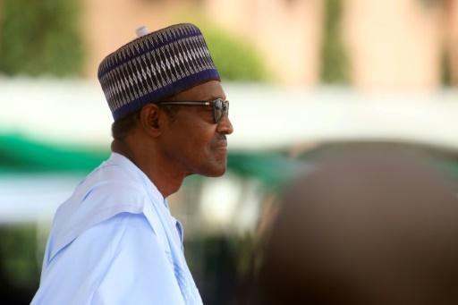 Nigeria: Buhari sera candidat à sa propre succession