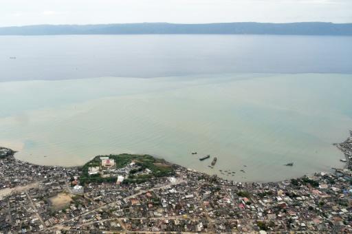 Haïti: au moins onze morts dans un séisme dans le nord-ouest