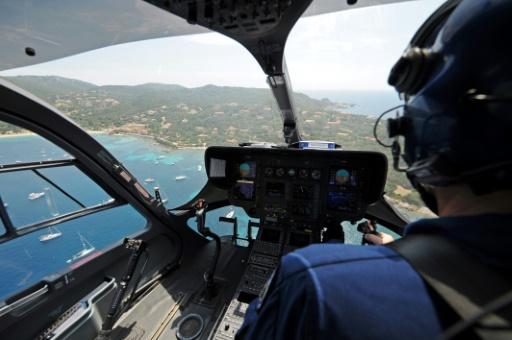 Collision entre un navire roulier et un porte-conteneurs au nord-ouest de la Corse