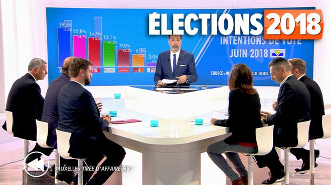 Qu'ont fait le PS et ses alliés à Bruxelles après le Samusocial et que proposent les autres partis? Le point pour chaque candidat (vidéos)