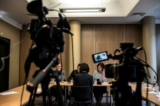 Visé par une enquête, le président chinois d'Interpol démissionne