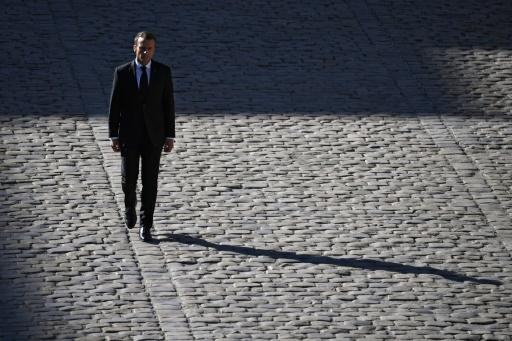Regain de popularité pour Macron