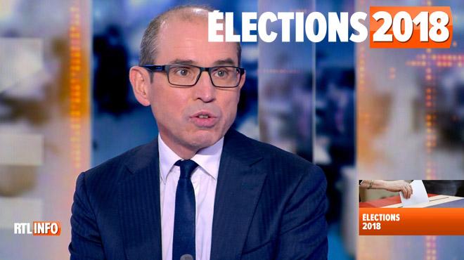 Quel est l'impact des élections communales à l'échelon national? Voici l'analyse du politologue Pascal Delwit