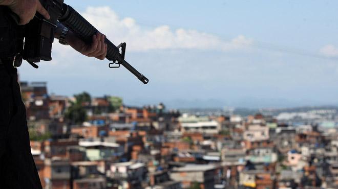 Plus de sept morts par heure au Brésil: voici les solutions radicales du candidat d'extrême droite Bolsonaro