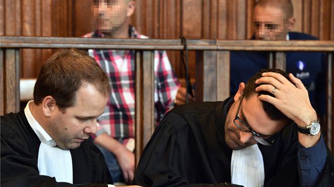 Procès de Philippe Roufflaer: les autopsies dévoilent que les fillettes ont tenté de se défendre