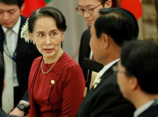 Rohingyas: Suu Kyi promet la