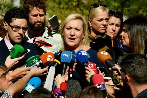 Espagne: pas de condamnation à l'issue du premier procès des