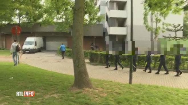 Perquisitions menées aux domiciles de quatre hébergeurs de migrants: plusieurs personnes arrêtées