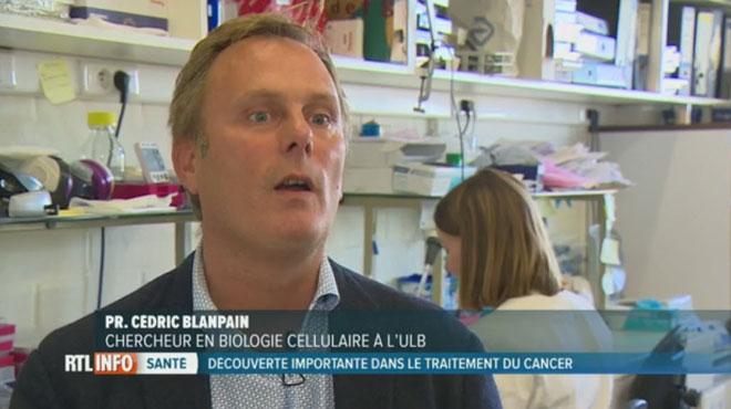 Cancer de la peau: des chercheurs belges font une nouvelle découverte