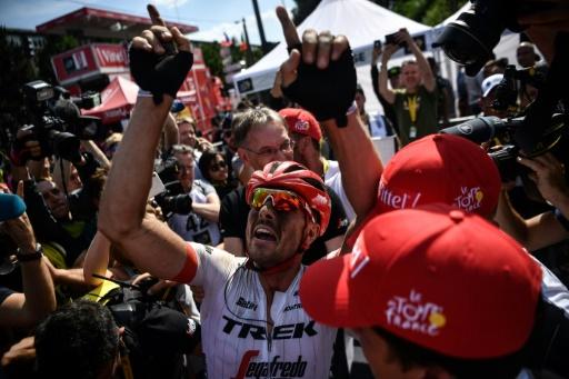 Tour de Turquie: les sprinteurs en tête d'affiche