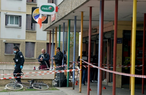 Un mort et deux blessés dans une fusillade dans un bar PMU à Toulouse