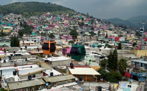 Mexique: un couple avoue le meurtre de 20 femmes