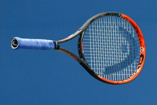 Tennis: matches truqués, trois arbitres thaïlandais bannis à vie
