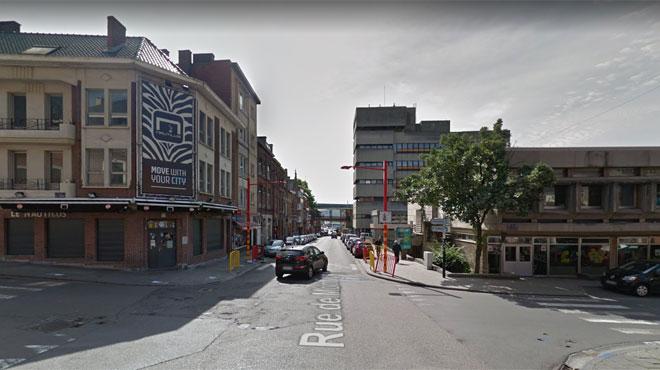 Un maraîcher mortellement poignardé au cœur à Charleroi: la police recherche le ou les auteurs