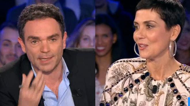Cristina Cordula règle ses comptes avec Yann Moix