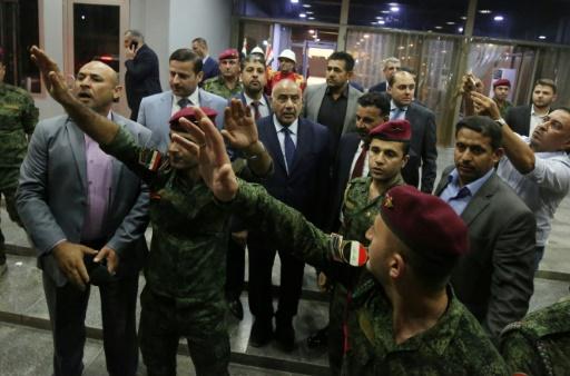 Les Irakiens appelés à postuler pour devenir ministre