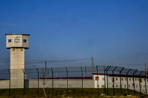 Belloubet demande à Google de flouter les vues aériennes des prisons