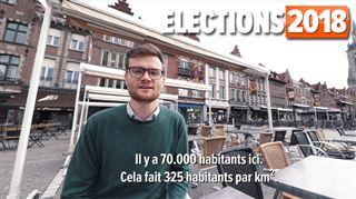 Les élections pour les nuls - nos communes en quelques chiffres