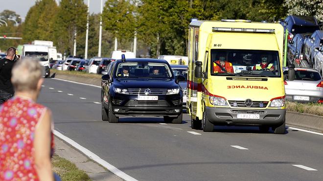 Un piéton fauché par une voiture à Neder-Over-Hembeek: la victime est décédée sur place